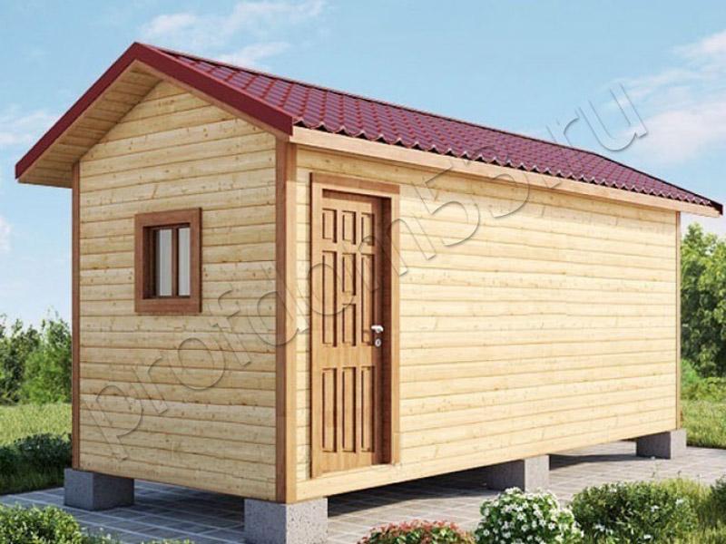 готовые деревянные бани под ключ цены